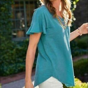 Matilda Jane 'Sit Back and Relax' Top, size XS